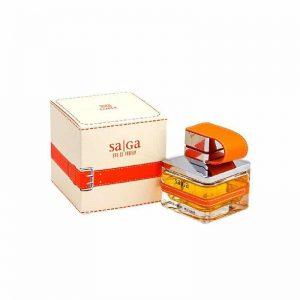 parfum saga woman emper