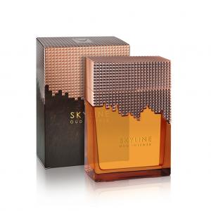 parfum barbati skyline oud intense vivarea emper
