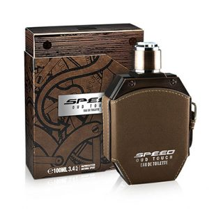 parfum arabesc speed oud touch