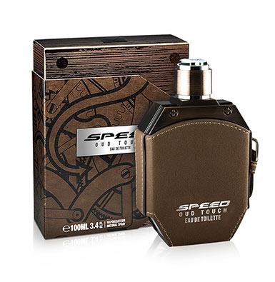 parfum arabesc speed oud touch