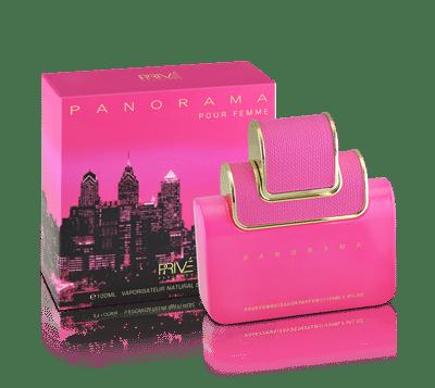 panorama woman prive parfumuri