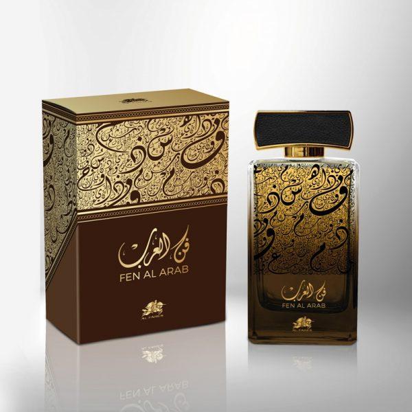 parfum arabesc fen al arab al fares emper