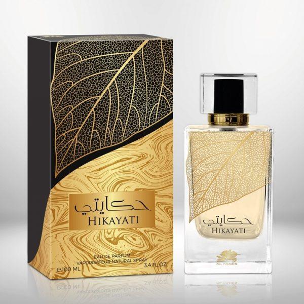 parfum arabesc hikayati al fares