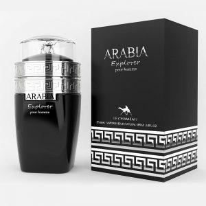parfum barbati arabia explorer le chameau emper