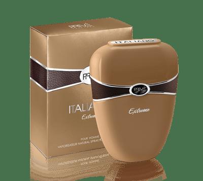 parfum italiano extreme barbati prive emper parfumuri