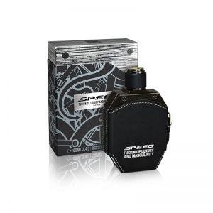 parfum barbati speed black vivarea