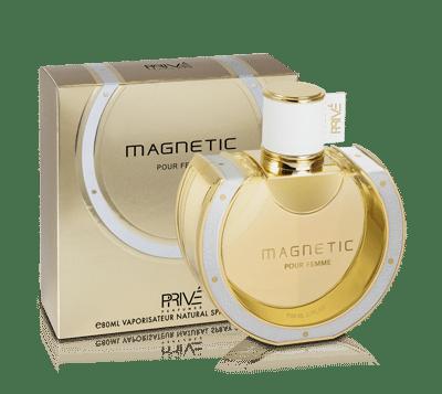 parfum dama magnetic prive emper