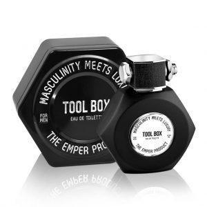 parfum barbati Tool Box emper parfumuri
