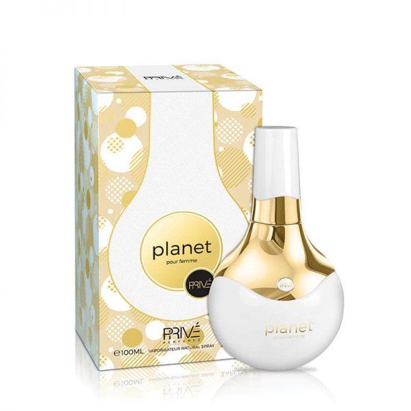 parfum arabesc planet prive by emper