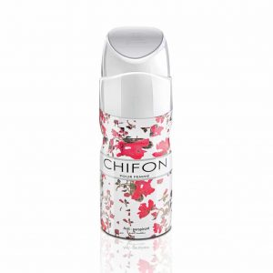 roll on deodorant anti perspirant chifon emper