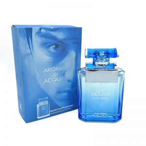 parfum barbatesc aroma de acqua emper