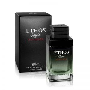 parfum emper prive ethos night
