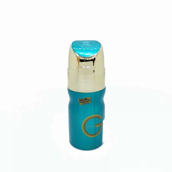 roll on emper anti perspirant deodorant G. woman