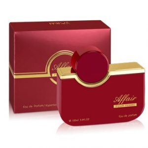 parfum dama affair prive by emper