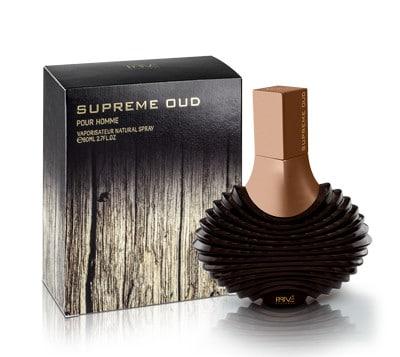 parfum barbati supreme oud emper prive