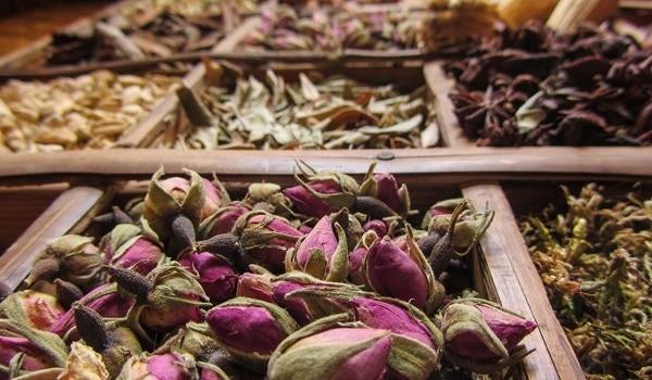 parfumurile orientale - parfumuri de lux