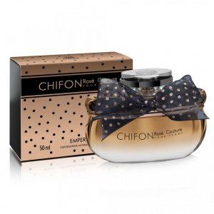 chifon rose couture 50ml emper parfum dama