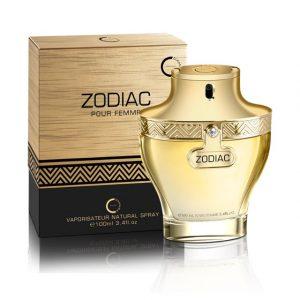 parfum dama camara zodiac