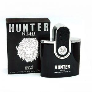 parfum hunter night Prive