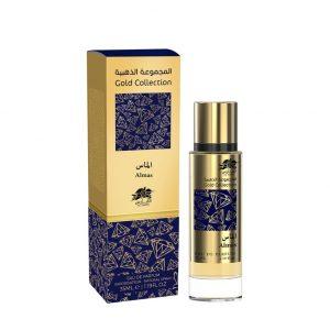 parfum arabesc Almas