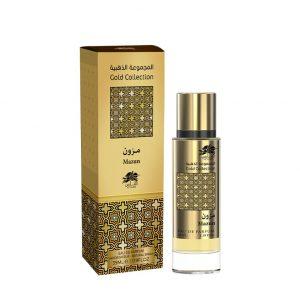 parfum arabesc mazun by Al Fares