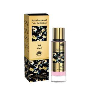 parfum arabesc Ward by Al Fares