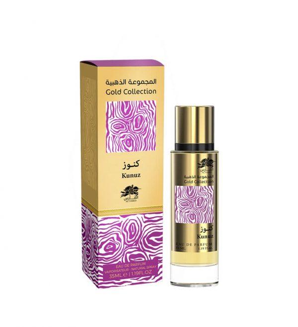parfum arabesc kunuz