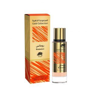 parfum arabesc Romance by Al Fares