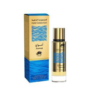 parfum arabesc amwaaj