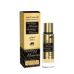 parfum arabesc hawas by al fares