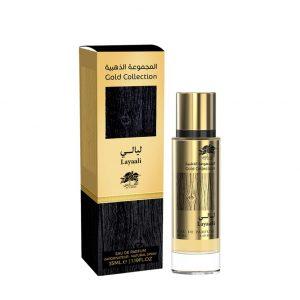 parfum arabesc layaali
