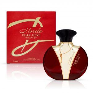 parfum morela Dear Love